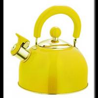 Чайник MR1305 Rainbow желтый