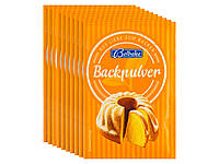 Разрыхлитель для выпечки Belbake Backpulver 10*15г
