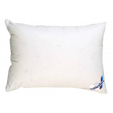 Billerbeck Пуховая подушка Виола 50% пух 50% перо, фото 2
