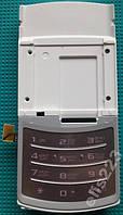 Samsung GT C3050 Клавиатура оригинал