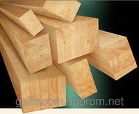 Клееная деревяная дуга