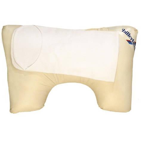 Подушка ортопедична Billerbeck Лана + наволочка, фото 2
