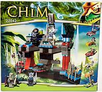 Детский конструктор Chima 22042 Сторожеавя Башня