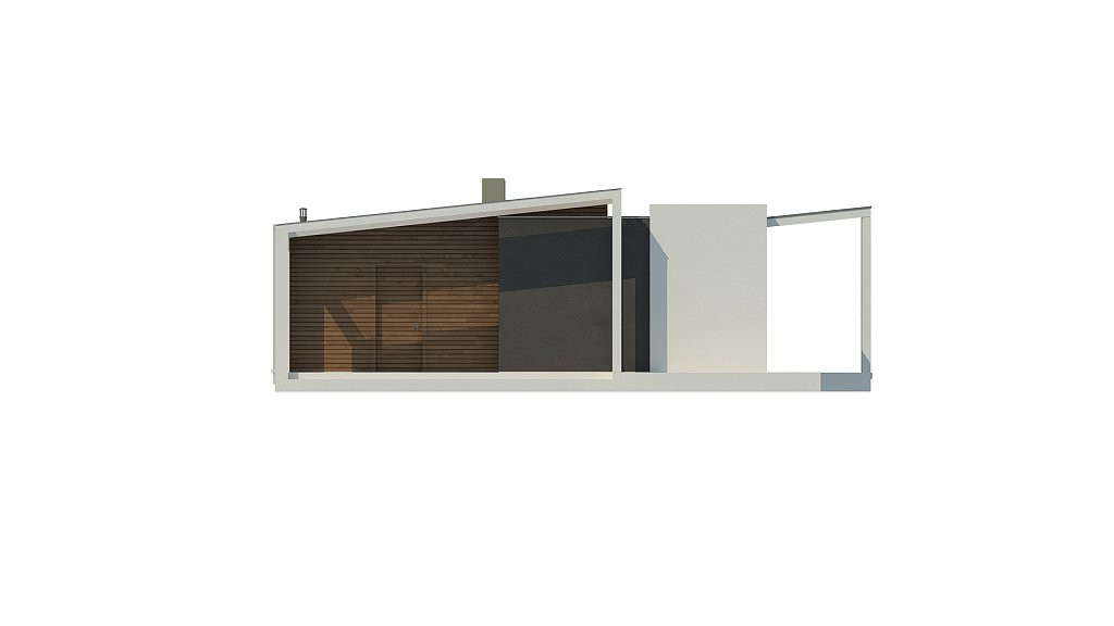 Проект Дома № 3,16