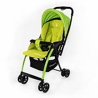 Коляска прогулочкая CARRELLO Cosmo Light green