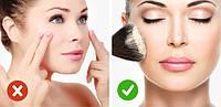 Как пользоваться декоративной косметикой