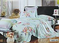 Комплект постельного белья Vie Nouvelle Сатин Bamboo
