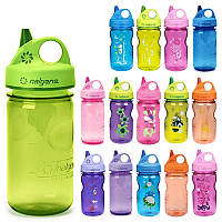 БУТЫЛКА NALGENE GRIP'N GULP 350ML
