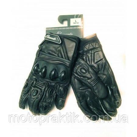 Elemento 189 Free Ride Gloves Black, L Мотоперчатки дорожные