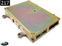 Электронный блок управления (ЭБУ) Honda Civic 1.5 90г.(D15B2 / 5MT)