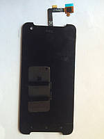 Дисплей+Сенсор HTC One X9 dual sim
