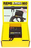 Устройство для сварки электромуфтами ЭМСГ 160 REMS