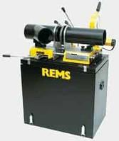 Машина для стыковой сварки SSM 160К REMS