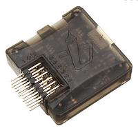 Spedix cc3D перелет контроллер подключен напрямую к dsm2 dsmx спутниковое ы.автобус