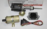 Бесконтактное зажигание ваз 2103, 2106 (комплект) производитель Москва, Россия