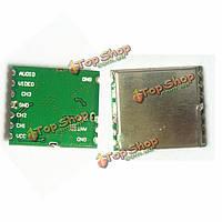 Tx5826 с FPV boscam 5.8 ГГц 400 МВт беспроводной аудио видео передатчик модуля
