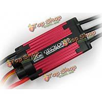 ZTW регуляторы скорости 45а  65а геккон Series ESC ж/5а  8а регулируемой ЦМП