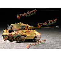 HobbyBoss Trumpeter немецкий sd.kfz.182 King Tiger Henschel башне танка 1/72