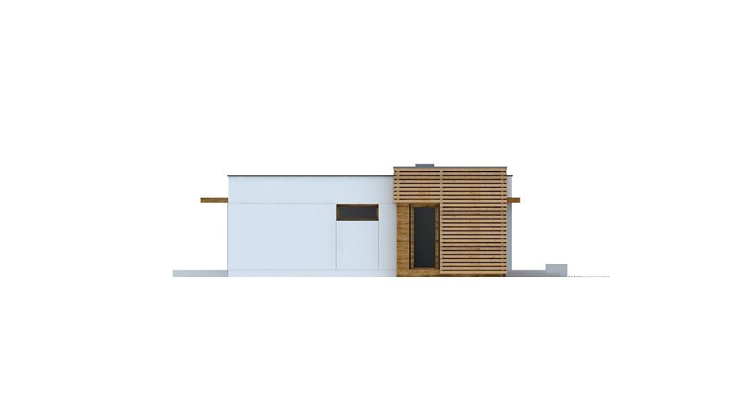 Проект Дома № 3,19