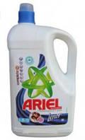 Гель для стирки Ariel 7в1 Lenor 4.9л, Бельгия