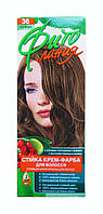 Стойкая крем-краска для волос Фито линия № 36 Русый