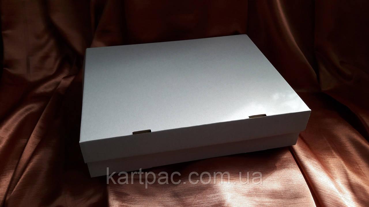 Коробки размером, 330х255х110