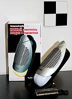Воздухоочиститель с ионизацией ZENET XJ-202