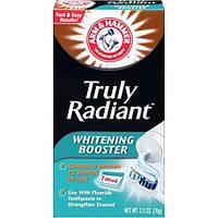 Гель для отбеливания зубов Truly Radiant by Arm & Hammer Whitening Booster