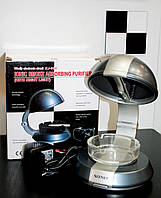 Воздухоочиститель  от табачного дыма с подсветкой ZENET XJ-888