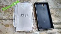 Кейс защитный резина-пластик ZTE Z787. Z987