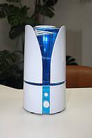 Увлажнитель воздуха ZENET 402-36 (синий) ультразвуковой