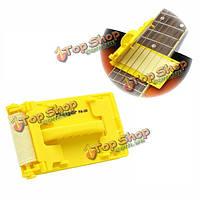 Фленджер FA-30 гитарных струн гитары чище инструмент очистки бас