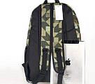 Водонепроницаемый рюкзак Ванс old school., фото 4