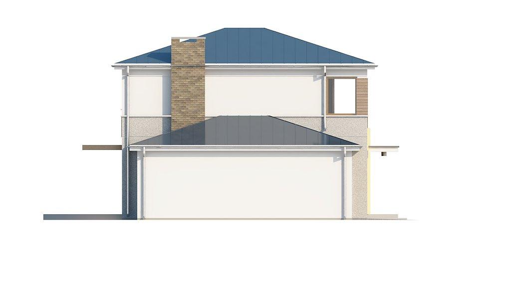 Проект Дома № 3,20