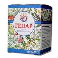 Фитокомплекс Гепар Актив 180 капс для печени, почек и желудочно — кишечного тракта