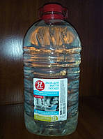 Жидкость для мытья посуды 5000 мл с ароматом Лимона