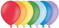 Набір кульок пастель 25 шт./уп. NB-1012