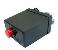 Автоматика для компрессора 4 вывода