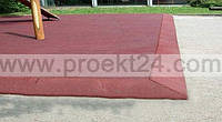 Кромка односторонняя Eco Form 20/05мм
