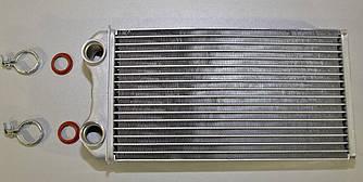 Радиатор печки на Renault Trafic 2001-> — NRF (Голландия) - NRF54300