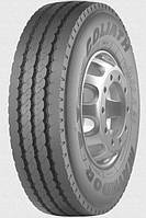 Шины Matador FR1 285/70 R19.5 рулевая