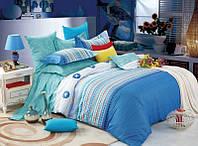 Homeline Евро комплект постельного белья «ТУРИН»