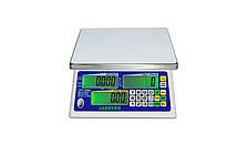 Торговые весы Jadever РТ-3060 (6 кг, 2 г)