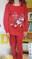 Пижама подростковая и детская №1474 (брюки)