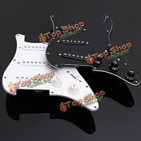 Гитара загружен накладку собрания СНО пикапов замена для Fender