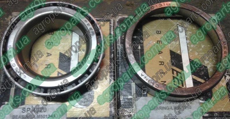 Подшипник LM501349 роликовый обойма LM501310 jd8902 и jd8237 & 822-048c BEARING 822-053c