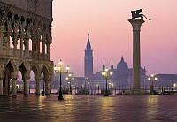 Фотообои на стену «Площадь Сан-Марко. Венеция». Komar 8-925 San Marco