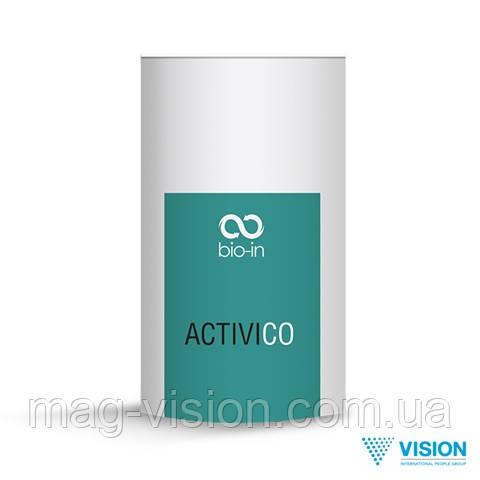 Activico Bio-in - продукт на основе клетчатки - улучшает дефекацию и снижает вес