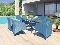 Стильный комплект мебели Вена
