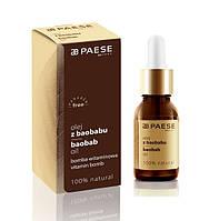 Масло Баобаба для лица и тела (Витаминный коктель) Baobab Oil Paese
